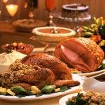 11/17(金) Thanksgiving 感謝祭ディナーをご一緒に@日米文化交流会 (Raleigh, NC)