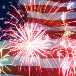2015年7月4日★アメリカ独立記念日★イベント・花火情報