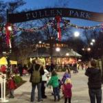 もう?『Pullen Park(Raleigh)クリスマス、 ホリデイエクスプレス』チケット販売開始のお知らせ!