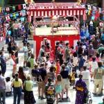 6月6日(土)シャーロット盆踊り練習会のお知らせ