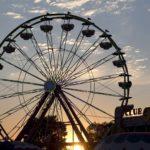 10月13日〜23日NC State Fair (ステート・フェア)★Raleigh, North Carolina