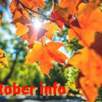 10月 日本関連イベント情報〜  在アトランタ総領事館からのお知らせ