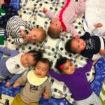 2017年1月★PREGO CLUB★~産前・産後のママクラブ~ レポート
