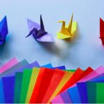 5/22 (月)シャーロット日本人会: 子供向けの折り紙教室開催のお知らせ