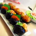 2/2(金)  日米文化交流会(日本料理~ぱっかんおにぎり、味噌玉、キャベツシュウマイ)のご案内